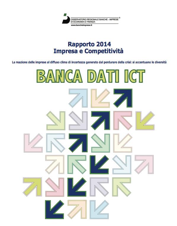 BANCA DATI ICT